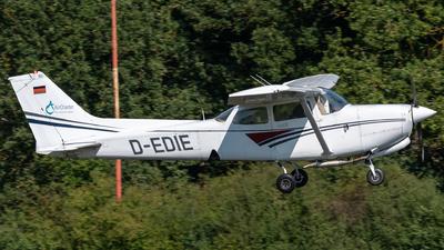 D-EDIE - Cessna 172RG Cutlass RG - AirCharter