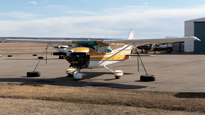 CF-CFI - Cessna 182P Skylane - Private
