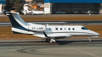 PP-LMR - Embraer 505 Phenom 300 - Private