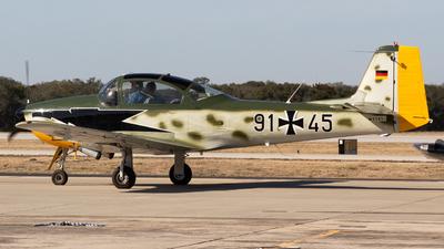 N9145 - Focke-Wulf FWP-149D - Private