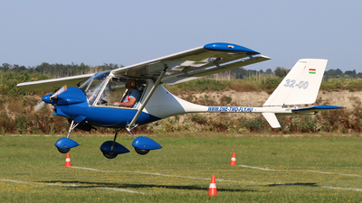 32-00 - Fly Synthesis Storch S - Private