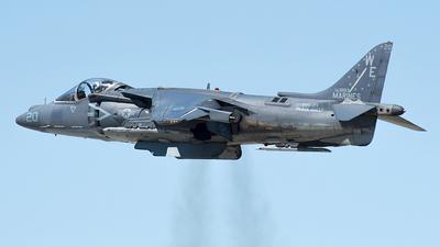 163883 - McDonnell Douglas AV-8B Harrier II - United States - US Marine Corps (USMC)