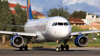 LY-SPA - Airbus A320-232 - Small Planet Airlines