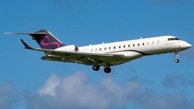 N588LQ - Bombardier BD-700-1A10 Global 6000 - Zetta Jet