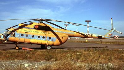 EX-22621 - Mil Mi-8T - Kyrgyzstan Airlines
