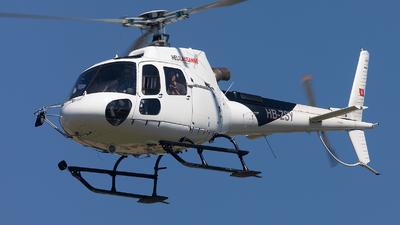 HB-ZSY - Aérospatiale AS 350B3 Ecureuil - Heli-Lausanne