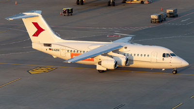 D-AZFR - British Aerospace BAe 146-200 - easyJet (WDL Aviation)