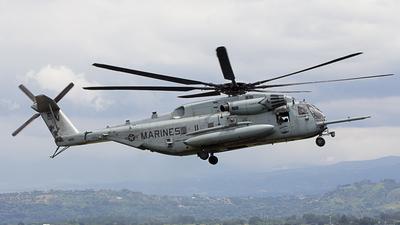 162001 - Sikorsky CH-53E Super Stallion - United States - US Marine Corps (USMC)