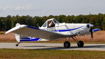 N4606Y - Piper PA-25-235 Pawnee - Private