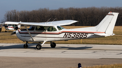 N53885 - Cessna 172P Skyhawk - First Flight Aviation