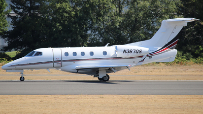 N367QS - Embraer 505 Phenom 300 - NetJets Aviation