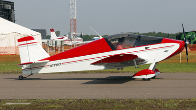 A picture of N773SX -  - [0773] - © Matheus Lima