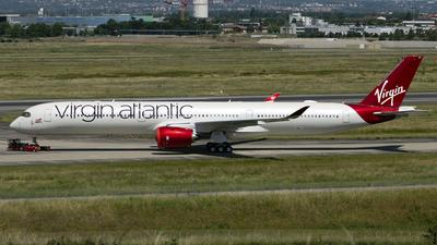 F-WWXL - Airbus A350-1041 - Virgin Atlantic Airways
