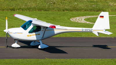 D-MPAP - Remos G-3 Mirage - Private