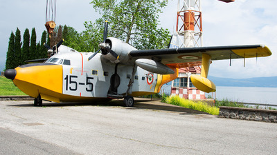 MM50179 - Grumman HU-16A Albatross - Italy - Air Force