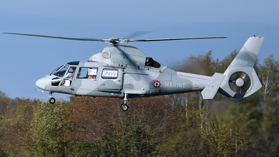 A picture of FGNYH - Eurocopter AS365N3 Dauphin 2 -  - © bruno muthelet