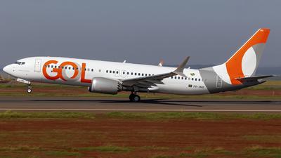 PR-XMD - Boeing 737-8 MAX - GOL Linhas Aereas