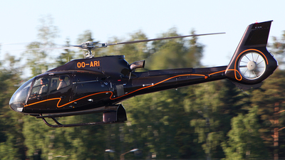 OO-ARI - Eurocopter EC 130B4 - Private