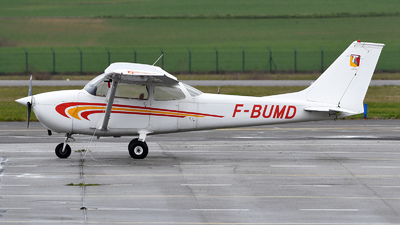 A picture of FBUMD - Cessna F172L Skyhawk - [0904] - © bruno muthelet