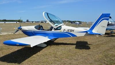 F-JEBH - Tomark Viper SD-4 - Private