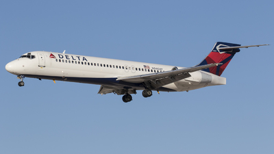 N940AT - Boeing 717-2BD - Delta Air Lines