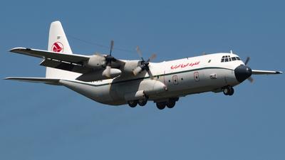 A picture of 7TVHL - Lockheed L38251C Hercules - Air Algerie - © RJL