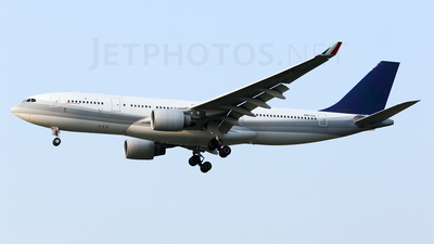 EI-EZL - Airbus A330-223 - Meridiana Fly