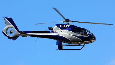 TI-AZF - Eurocopter EC 130B4 - Volar Helicopters