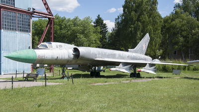 - Tupolev Tu-128 Fiddler - Soviet Union - Air Force
