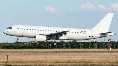 9H-SLK - Airbus A320-214 - SmartLynx Malta