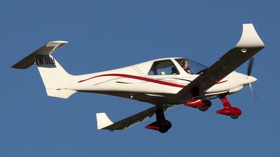 LN-DLH - Dyn'Aéro MCR-4S - Private