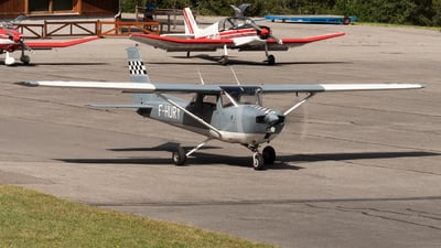 F-HURY - Reims-Cessna F150M - Private