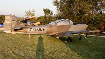 D-EOBW - Piaggio P-149D - Private