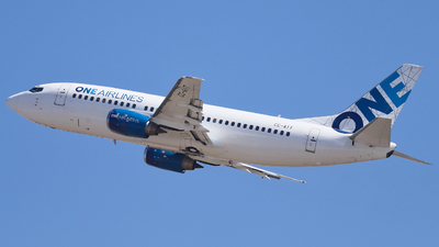 A picture of CCAIT - Boeing 73736N - [28554] - © Alejandro P. Paredes