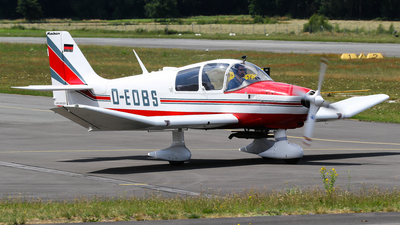 D-EOBS - Robin DR300/180R - Private