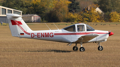 D-ENMG - Piper PA-38-112 Tomahawk - Private