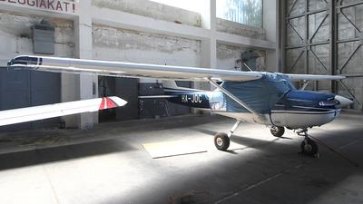 HA-JDC - Reims-Cessna F150L - Private