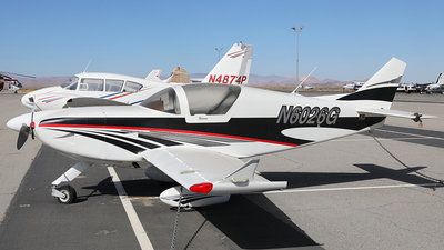 N6026G - Glasair Aviation SII-S FT - Private