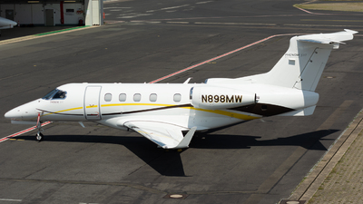 N898MW - Embraer 505 Phenom 300 - Private