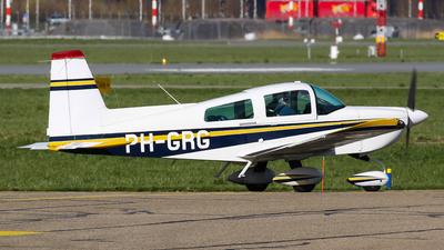 PH-GRG - Grumman American AA-5B Tiger - Private