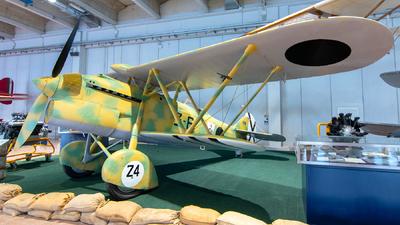 C.1-328 - Hispano HA-132-L Chirri - Spain - Air Force