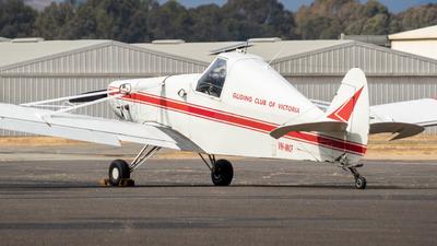 VH-MCF - Piper PA-25-235 Pawnee - Private