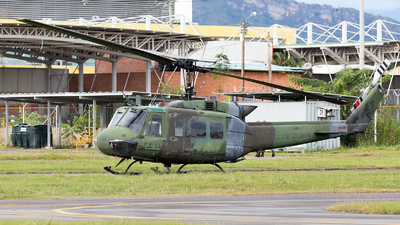 EJC5418 - Bell UH-1H Huey II - Colombia - Army