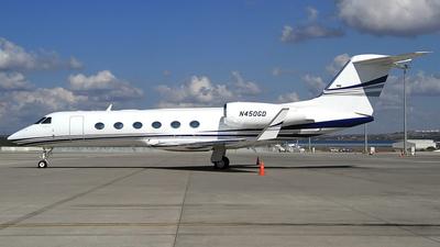 N450GD - Gulfstream G450 - Gulfstream Aerospace