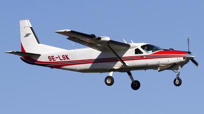SE-LSK - Cessna 208B Caravan I Super Cargomaster - NTD Air Cargo