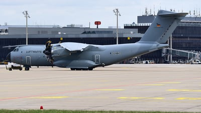 54-13 - Airbus A400M - Germany - Air Force