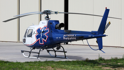 N5230J - Eurocopter AS 350B2 SuperStar - Air Methods