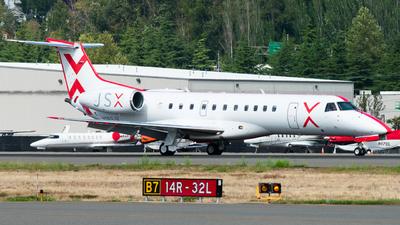 N263JX - Embraer ERJ-135LR - JetSuiteX