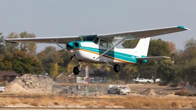 N739UK - Cessna 172N Skyhawk - Private