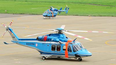 A picture of JA139F - AgustaWestland AW139 - [41373] - © nobuya takahashi